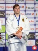 Jasmin Kuelbs (GER) - Grand Prix Antalya (2019, TUR) - © Turkish Judo Federation