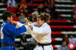 Patricia Sampaio (POR) - Grand Prix Antalya (2019, TUR) - © Turkish Judo Federation
