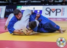 Vladut Simionescu (ROU) - Grand Prix Antalya (2019, TUR) - © IJF Gabriela Sabau, International Judo Federation