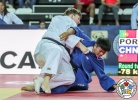 Jasmin Kuelbs (GER), Jia Wen Tsai (TPE) - Grand Prix Antalya (2019, TUR) - © IJF Marina Mayorova, International Judo Federation