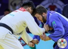 Benjamin Fletcher (IRL) - Grand Prix Hohhot (2019, CHN) - © IJF Gabriela Sabau, International Judo Federation
