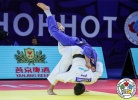 Kenta Nagasawa (JPN) - Grand Prix Hohhot (2019, CHN) - © IJF Gabriela Sabau, International Judo Federation