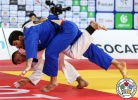Shady El Nahas (CAN), Cyrille Maret (FRA) - Grand Prix Hohhot (2019, CHN) - © IJF Fawaz Alenezi, International Judo Federation