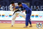 Sharafuddin Lutfillaev (UZB), Ashley McKenzie (GBR) - Grand Prix Marrakech (2019, MAR) - © IJF Emanuele Di Feliciantonio, International Judo Federation