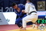 Ashley McKenzie (GBR) - Grand Prix Marrakech (2019, MAR) - © IJF Emanuele Di Feliciantonio, International Judo Federation
