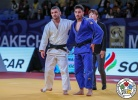 Amiran Papinashvili (GEO), Ashley McKenzie (GBR) - Grand Prix Marrakech (2019, MAR) - © IJF Gabriela Sabau, International Judo Federation