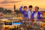 Grand Prix Marrakech (2019, MAR) - © JudoHeroes
