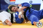 Mukhayyo Ibragimova (UZB) - Grand Prix Marrakech (2019, MAR) - © IJF Emanuele Di Feliciantonio, International Judo Federation