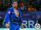 Ivaylo Ivanov (BUL) - Grand Prix Marrakech (2019, MAR) - © IJF Gabriela Sabau, International Judo Federation