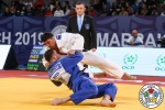 Sherali Juraev (UZB), Simeon Catharina (NED) - Grand Prix Marrakech (2019, MAR) - © IJF Emanuele Di Feliciantonio, International Judo Federation