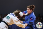 Patricia Sampaio (POR) - Grand Prix Marrakech (2019, MAR) - © IJF Emanuele Di Feliciantonio, International Judo Federation