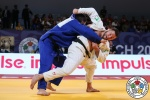 Benjamin Fletcher (IRL) - Grand Prix Marrakech (2019, MAR) - © IJF Emanuele Di Feliciantonio, International Judo Federation