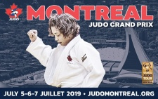 Christa Deguchi (CAN) - Grand Prix Montreal (2019, CAN) - © Canada Judo