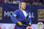 Jessica Klimkait (CAN) - Grand Prix Montreal (2019, CAN) - © IJF Emanuele Di Feliciantonio, International Judo Federation