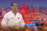 Antoine Valois-Fortier (CAN) - Grand Prix Montreal (2019, CAN) - © JudoHeroes