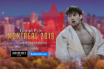 Etienne Briand (CAN) - Grand Prix Montreal (2019, CAN) - © JudoHeroes