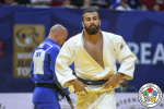 Mohab El Nahas (CAN) - Grand Prix Montreal (2019, CAN) - © IJF Emanuele Di Feliciantonio, International Judo Federation
