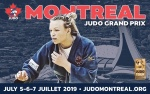 Jessica Klimkait (CAN) - Grand Prix Montreal (2019, CAN) - © Canada Judo