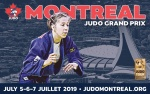 Catherine Beauchemin-Pinard (CAN) - Grand Prix Montreal (2019, CAN) - © Canada Judo