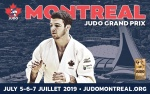 Zachary Burt (CAN) - Grand Prix Montreal (2019, CAN) - © Canada Judo