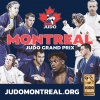 Grand Prix Montreal (2019, CAN) - © Canada Judo