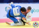 Dzmitry Minkou (BLR) - Grand Prix Tashkent (2019, UZB) - © IJF Marina Mayorova, International Judo Federation