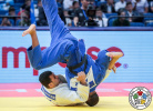 Mohamed Abdelmawgoud (EGY) - Grand Prix Tashkent (2019, UZB) - © IJF Marina Mayorova, International Judo Federation