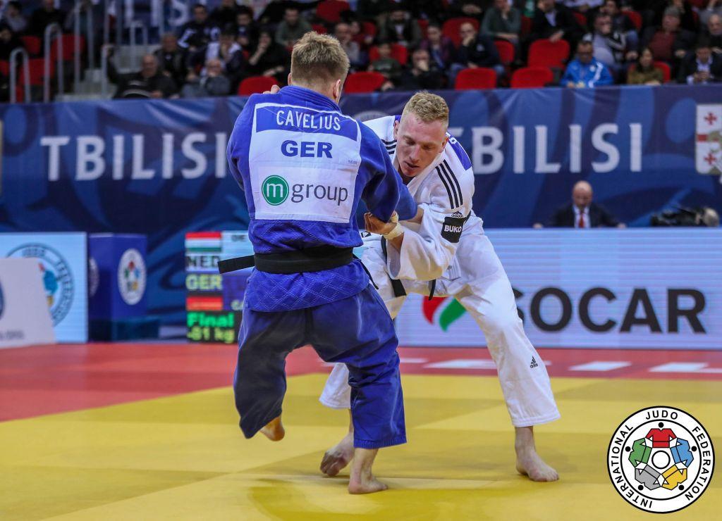 Frank De Wit Judoka
