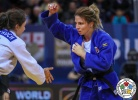 Barbara Timo (POR) - Grand Prix Tbilisi (2019, GEO) - © IJF Gabriela Sabau, International Judo Federation