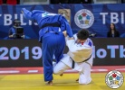 Julia Tolofua (FRA) - Grand Prix Tbilisi (2019, GEO) - © IJF Gabriela Sabau, International Judo Federation
