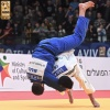 Sagi Muki (ISR) - Grand Prix Tel Aviv (2019, ISR) - © IJF Ben Urban, International Judo Federation
