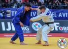 Cedric Revol (FRA), Ashley McKenzie (GBR) - Grand Prix Tel Aviv (2019, ISR) - © IJF Media Team, International Judo Federation