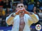 Artem Khomula (UKR) - Grand Prix Tel Aviv (2019, ISR) - © IJF Media Team, International Judo Federation