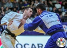 Artem Khomula (UKR), Behruzi Khojazoda (TJK) - Grand Prix Tel Aviv (2019, ISR) - © IJF Media Team, International Judo Federation