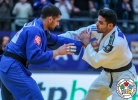 Sagi Muki (ISR), Ivaylo Ivanov (BUL) - Grand Prix Tel Aviv (2019, ISR) - © IJF Media Team, International Judo Federation