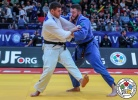 Alexandre Iddir (FRA), Benjamin Fletcher (IRL) - Grand Prix Tel Aviv (2019, ISR) - © IJF Media Team, International Judo Federation