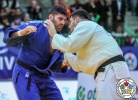 Iakiv Khammo (UKR), Or Sasson (ISR) - Grand Prix Tel Aviv (2019, ISR) - © IJF Media Team, International Judo Federation
