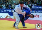 Or Sasson (ISR), Iakiv Khammo (UKR) - Grand Prix Tel Aviv (2019, ISR) - © IJF Media Team, International Judo Federation