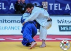 Mammadali Mehdiyev (AZE) - Grand Prix Tel Aviv (2019, ISR) - © IJF Media Team, International Judo Federation