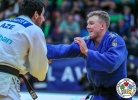 Mammadali Mehdiyev (AZE), Klen Kristofer Kaljulaid (EST) - Grand Prix Tel Aviv (2019, ISR) - © IJF Media Team, International Judo Federation