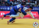 Bekmurod Oltiboev (UZB), Iakiv Khammo (UKR) - Grand Prix Tel Aviv (2019, ISR) - © IJF Media Team, International Judo Federation