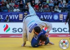 Vladut Simionescu (ROU), Anton Krivobokov (RUS) - Grand Prix Tel Aviv (2019, ISR) - © IJF Media Team, International Judo Federation