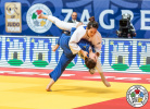 Eteri Liparteliani (GEO) - Grand Prix Zagreb (2019, CRO) - © IJF Aurelien Brandenburger, 	International Judo Federation