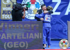Eteri Liparteliani (GEO) - Grand Prix Zagreb (2019, CRO) - © IJF Marina Mayorova, International Judo Federation