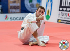 Artem Khomula (UKR) - Grand Prix Zagreb (2019, CRO) - © IJF Aurelien Brandenburger, 	International Judo Federation