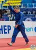 Sanne Van Dijke (NED) - Grand Prix Zagreb (2019, CRO) - © IJF Aurelien Brandenburger, 	International Judo Federation
