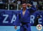 Peter Paltchik (ISR) - Grand Prix Zagreb (2019, CRO) - © IJF Marina Mayorova, International Judo Federation