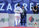 Karla Prodan (CRO) - Grand Prix Zagreb (2019, CRO) - © IJF Marina Mayorova, International Judo Federation