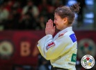 Milica Nikolic (SRB) - Grand Slam Baku (2019, AZE) - © IJF Gabriela Sabau, International Judo Federation