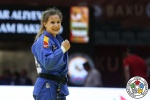 Laura Martinez Abelenda (ESP) - Grand Slam Baku (2019, AZE) - © IJF Emanuele Di Feliciantonio, International Judo Federation